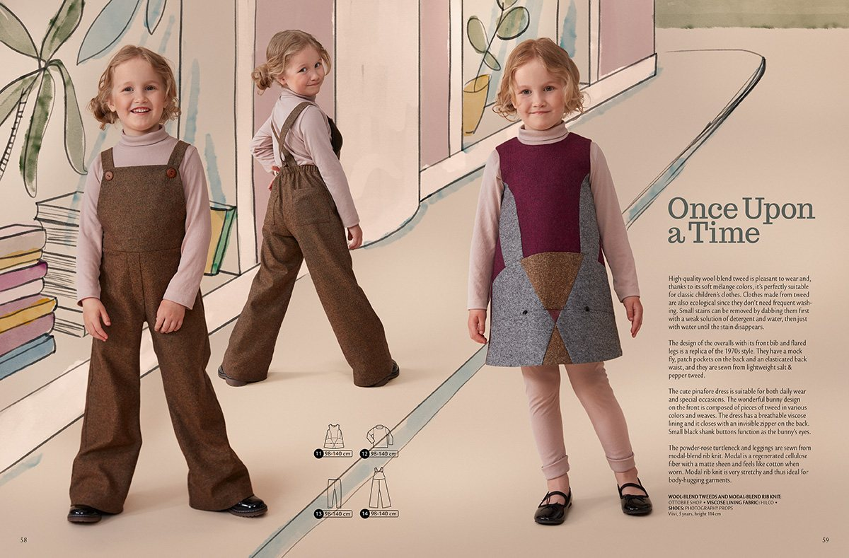 Časopis-ottobre-design-kids-4/2019-eng