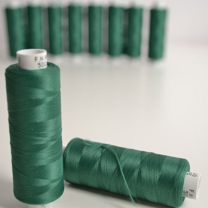 elastická-niť-atena-500-farba-tmavozelená-160