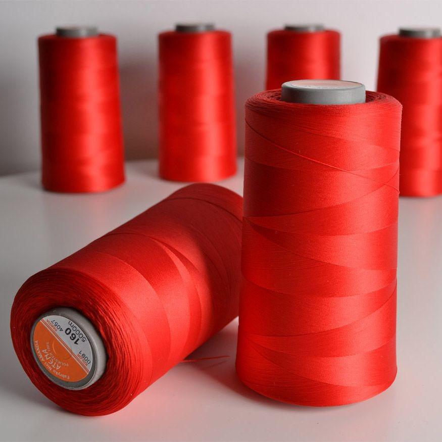 overlock/coverlock-elastická-niť-atena-5000-farba-červená-160