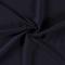Viskózové plátno tmavomodré