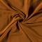 Viskózové plátno horčicové