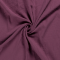 Látka mušelín/dvojitá gázovina fialová