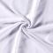 Viskózové plátno biele