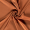 Viskózové plátno svetlý karamel