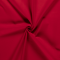 Látka bavlna economy červená