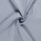 Látka bavlna economy šedo modrá