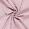 Látka mušelín/dvojitá gázovina lila
