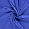 Látka na plavky, fitness oblečenie cobalt modrá