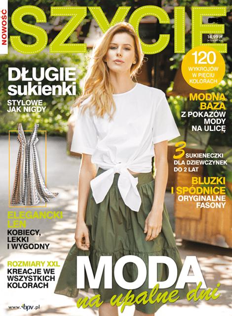 Časopis-Šitie-4/2017-pl