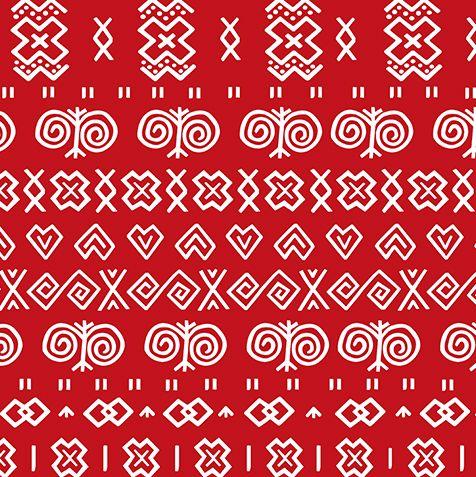 panel-na-pul-nohavičky-čičmany-červené