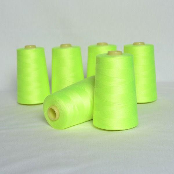 overlock/coverlock-polyesterová-niť-ntf-5000-farba-krikľavo-žltá
