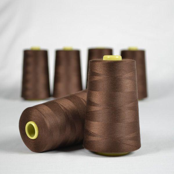 overlock/coverlock-polyesterová-niť-ntf-5000-farba-hnedá