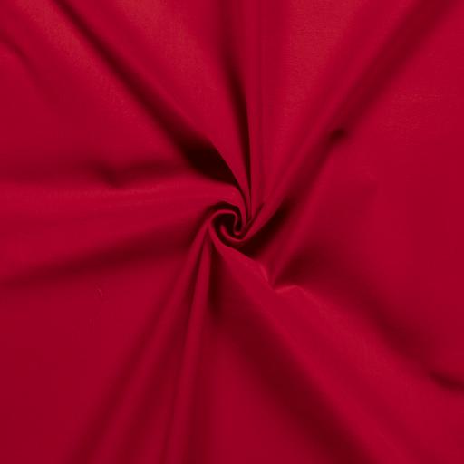 látka-bavlna-economy-červená