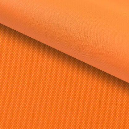 látka-nepremokavý-nylon-farba-oranžová