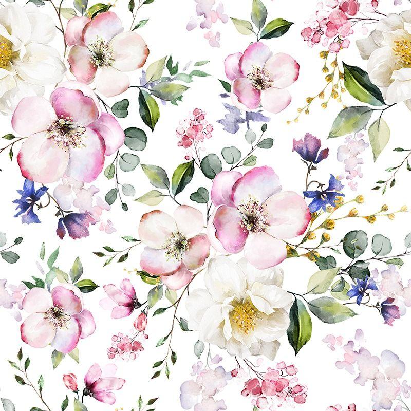 látka-s-potlačou-nepremokavý-polyester-td/ns-letné-kvety