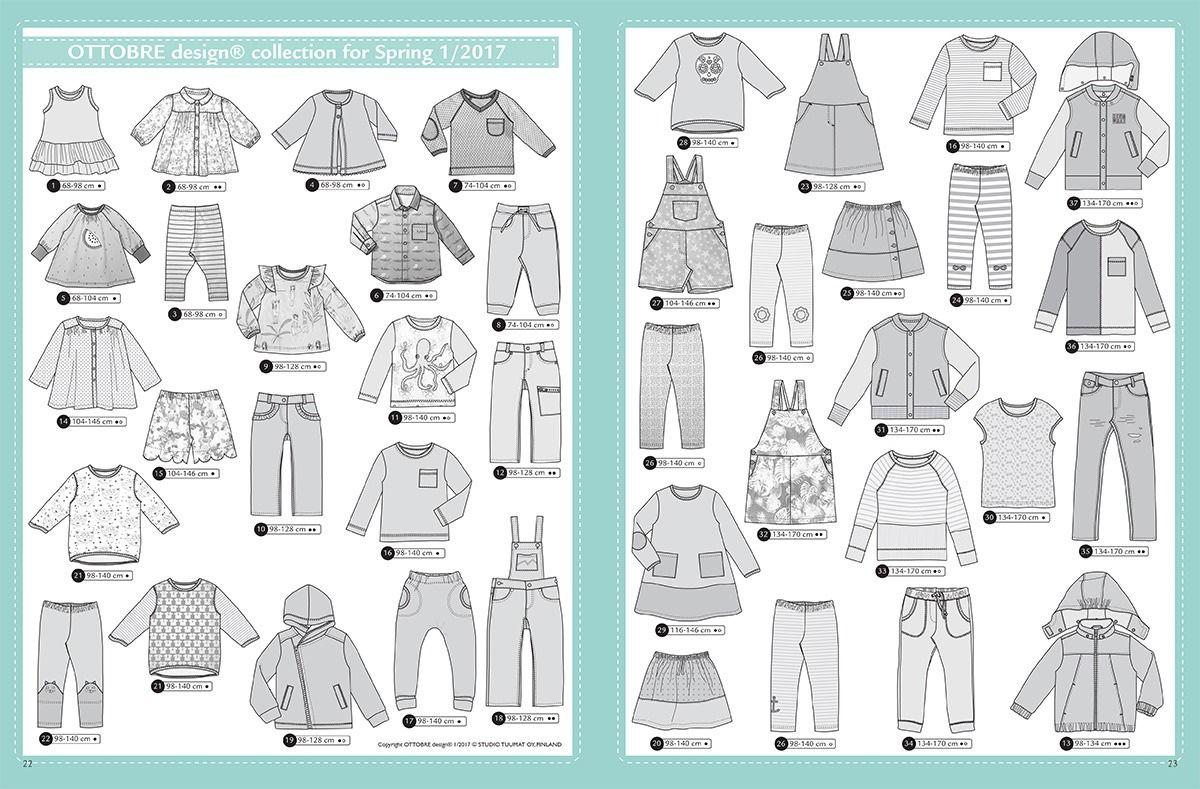 Časopis-ottobre-design-kids-1/2017-de