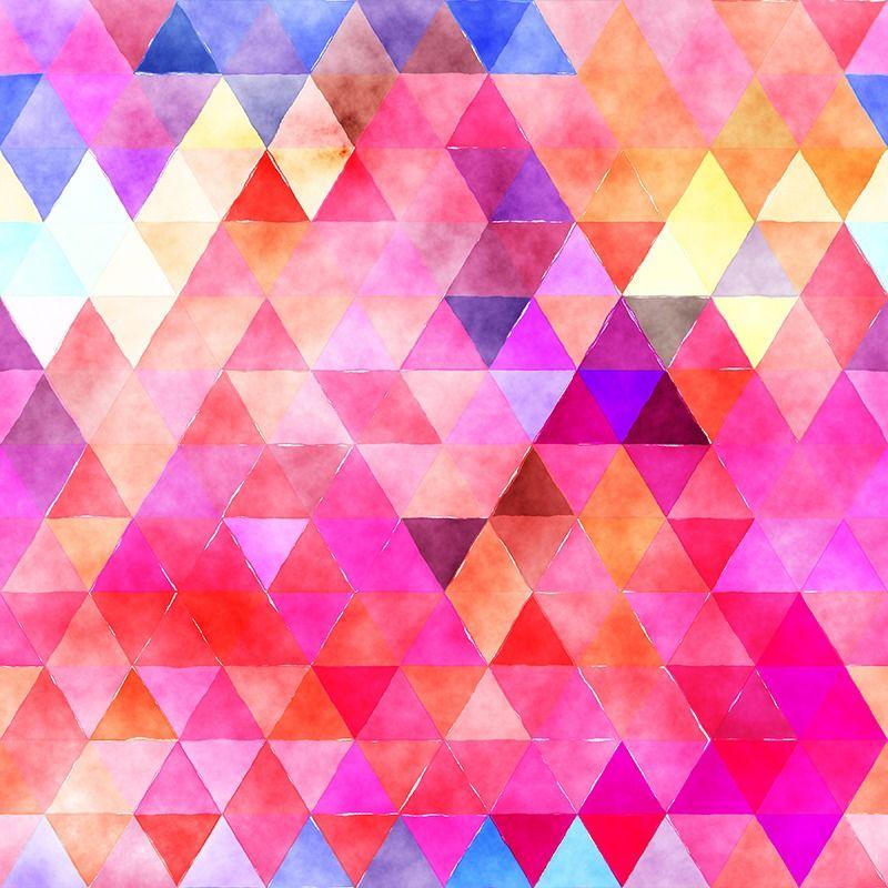 panel-na-pul-nohavičky-trojuholník-ružový