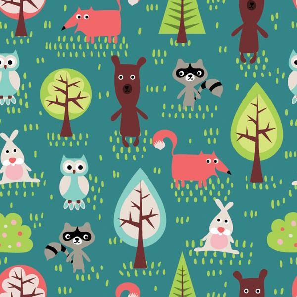 Šušťákovina-so-záterom-turquoise-forest