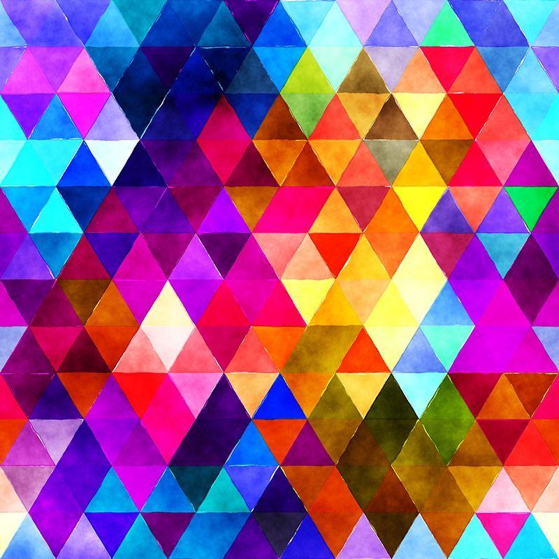 látka-s-potlačou-nepremokavý-polyester-td/ns-trojuholník-mix