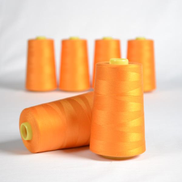 overlock/coverlock-polyesterová-niť-ntf-5000-farba-oranžová