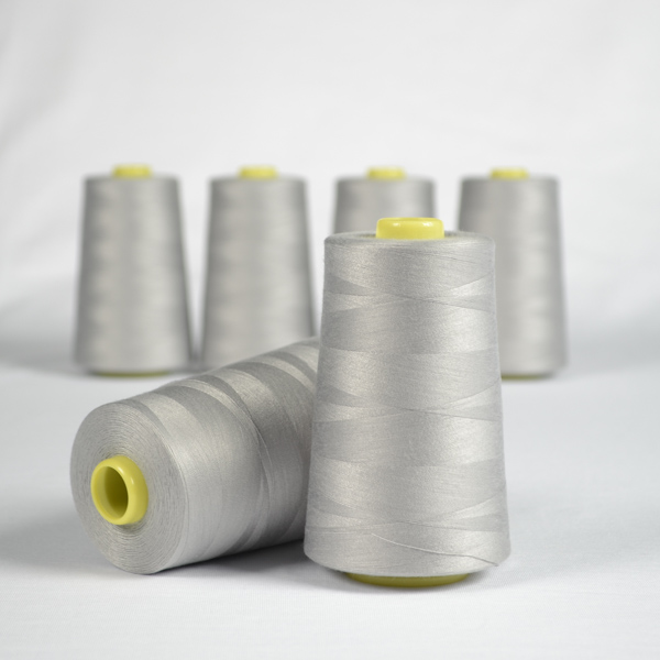 overlock/coverlock-polyesterová-niť-ntf-5000-farba-svetlošedá