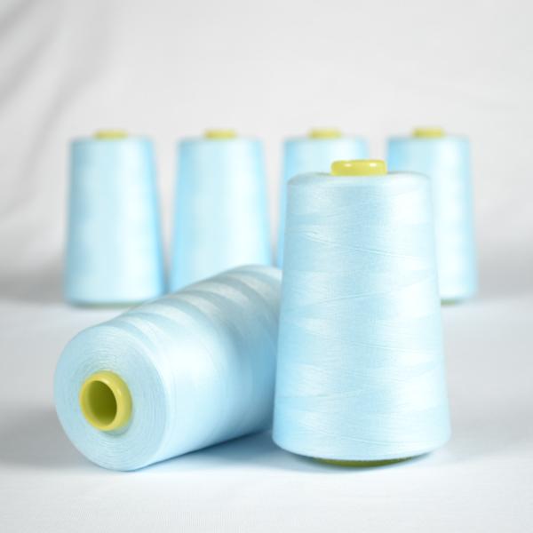 overlock/coverlock-polyesterová-niť-ntf-5000-farba-svetlomodrá