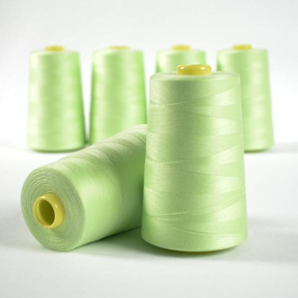 overlock/coverlock-polyesterová-niť-ntf-5000-farba-svetlozelená