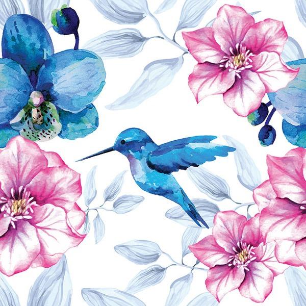 látka-bavlna-premium-kolibrík-šírka-210-cm