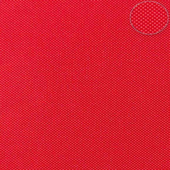 látka-nepremokavý-polyester-sýta-červená